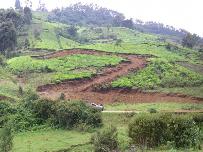 Σήραγγα NCT Phase 1, Ναιρόμπι, Κένυα